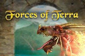 Forces of Terra