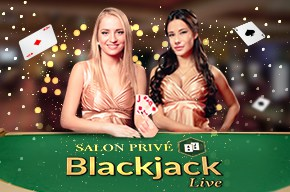 Salon Prive Blackjack I