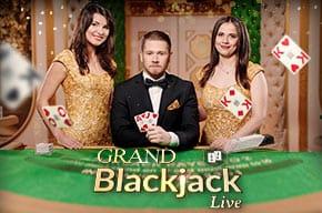 Blackjack Grand