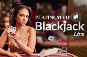 Blackjack Platinum VIP