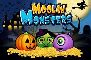 Moolah Monsters
