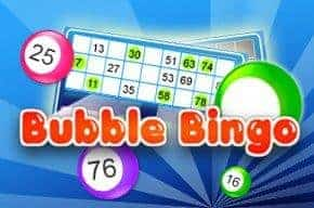 Bubble Bingo