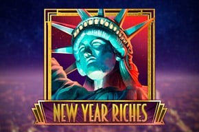 New Year Riches