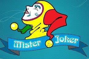 Mister Joker
