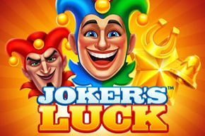 Jokers Luck