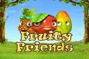 Fruity Friendsp