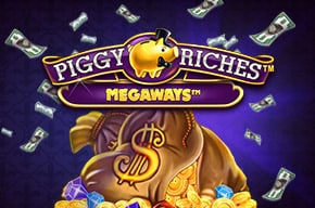 Piggy Riches Mega Ways