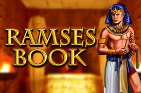 Ramses Book m
