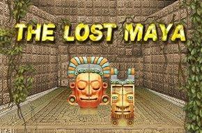 The Lost Maya