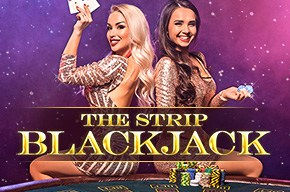 Blackjack The Strip