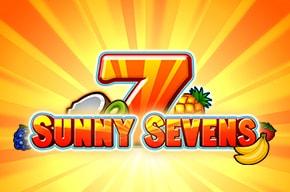 Sunny Sevens m