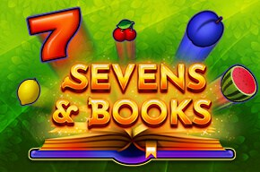 Sevens and Books m