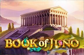 Book of Juno m