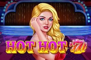 Hot Hot 777s