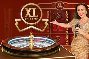 XL Roulette