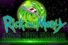 Rick And Morty Wubba