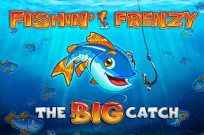 Fishin Frenzy The Big Catch