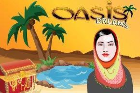 Oasis Dreams