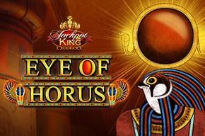Eye of Horus JPK