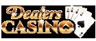 dealerscasino logo